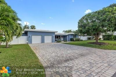 2548 NE 26th Ave, Fort Lauderdale, FL 33305 (MLS #F10181858) :: Green Realty Properties