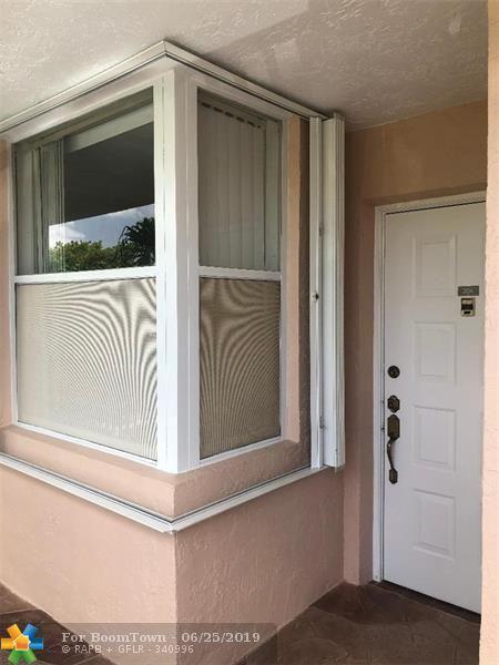 10382 NW 24th Pl #204, Sunrise, FL 33322 (MLS #F10182229) :: Castelli Real Estate Services