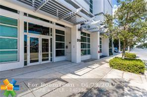 315 NE 3rd Ave #1801, Fort Lauderdale, FL 33301 (MLS #F10182662) :: Castelli Real Estate Services