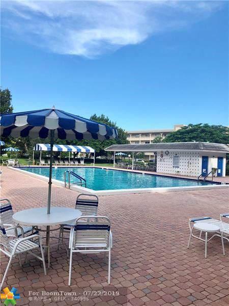 3002 Portofino Isle D-1, Coconut Creek, FL 33066 (MLS #F10186148) :: The Paiz Group