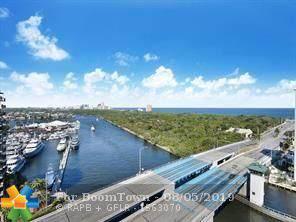 2670 E Sunrise Blvd #1428, Fort Lauderdale, FL 33304 (#F10187895) :: Weichert, Realtors® - True Quality Service