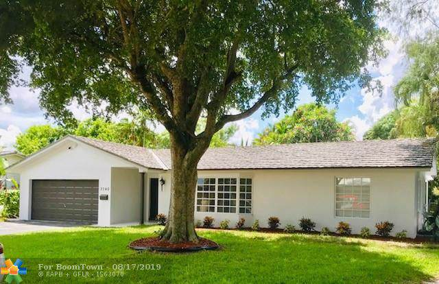 3740 NW 101st Avenue, Coral Springs, FL 33065 (MLS #F10188383) :: GK Realty Group LLC