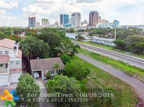 207 SW 11th St, Fort Lauderdale, FL 33315 (MLS #F10188492) :: The O'Flaherty Team