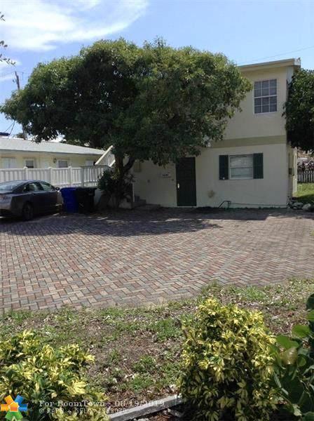 4200 N Ocean Dr, Lauderdale By The Sea, FL 33308 (#F10189699) :: Weichert, Realtors® - True Quality Service