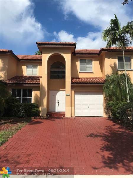 203 Maple Ter #203, Davie, FL 33325 (MLS #F10190151) :: Berkshire Hathaway HomeServices EWM Realty