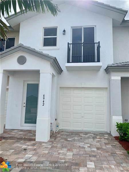 6954 Pines Circle #51, Coconut Creek, FL 33073 (#F10190193) :: Weichert, Realtors® - True Quality Service