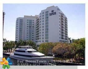 2670 E Sunrise Blvd #1418, Fort Lauderdale, FL 33304 (MLS #F10191283) :: The O'Flaherty Team