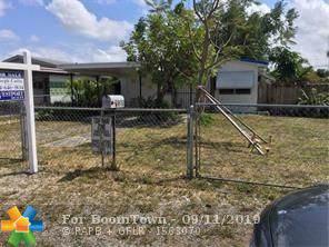 5816 Garfield St, Hollywood, FL 33021 (MLS #F10192823) :: The Paiz Group