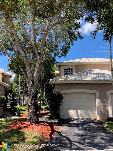 2106 Madeira Dr #2106, Weston, FL 33327 (MLS #F10196298) :: RICK BANNON, P.A. with RE/MAX CONSULTANTS REALTY I