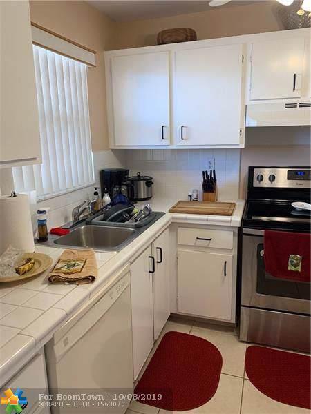 6870 Royal Palm Blvd 306M, Margate, FL 33063 (MLS #F10197243) :: Berkshire Hathaway HomeServices EWM Realty