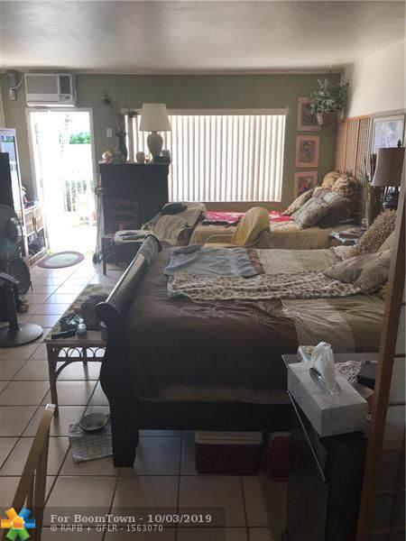 1480 S Ocean Blvd #106, Lauderdale By The Sea, FL 33062 (MLS #F10197390) :: Patty Accorto Team