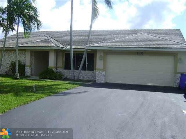Margate, FL 33063 :: Berkshire Hathaway HomeServices EWM Realty