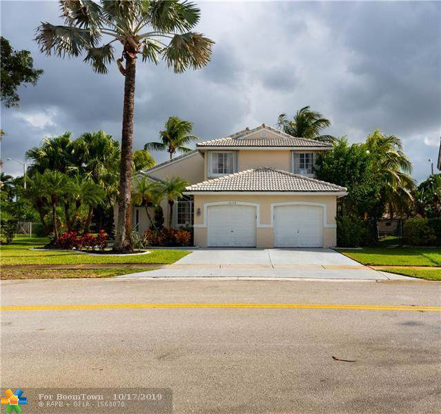 16108 SW 4th St, Pembroke Pines, FL 33027 (MLS #F10198078) :: RICK BANNON, P.A. with RE/MAX CONSULTANTS REALTY I