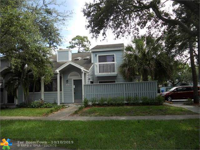 1815 Racquet Ct, North Lauderdale, FL 33068 (MLS #F10198388) :: RICK BANNON, P.A. with RE/MAX CONSULTANTS REALTY I
