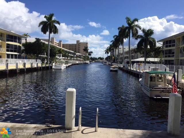 3000 NE 48th St #301, Fort Lauderdale, FL 33308 (MLS #F10198530) :: The Paiz Group