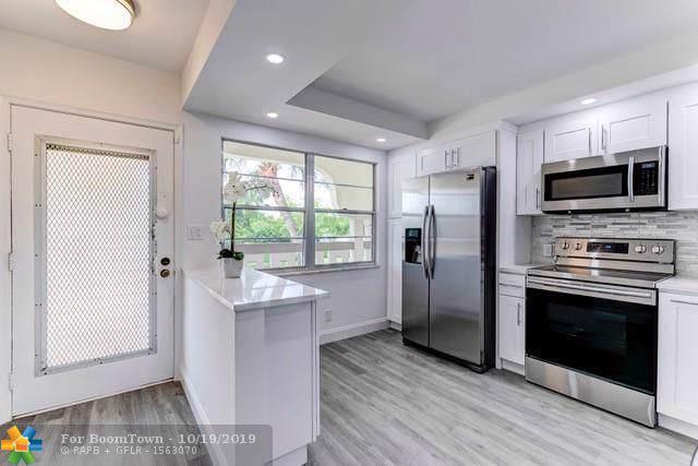 2805 Victoria Way F2, Coconut Creek, FL 33066 (MLS #F10199389) :: Green Realty Properties