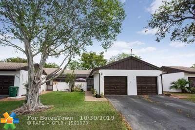 6388 Pinehurst Cir C, Tamarac, FL 33321 (MLS #F10199708) :: Castelli Real Estate Services
