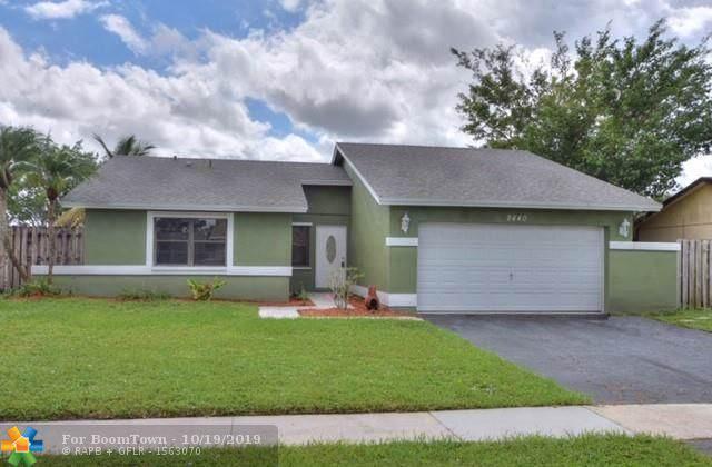 9440 Saddlebrook Dr, Boca Raton, FL 33496 (MLS #F10199837) :: Berkshire Hathaway HomeServices EWM Realty