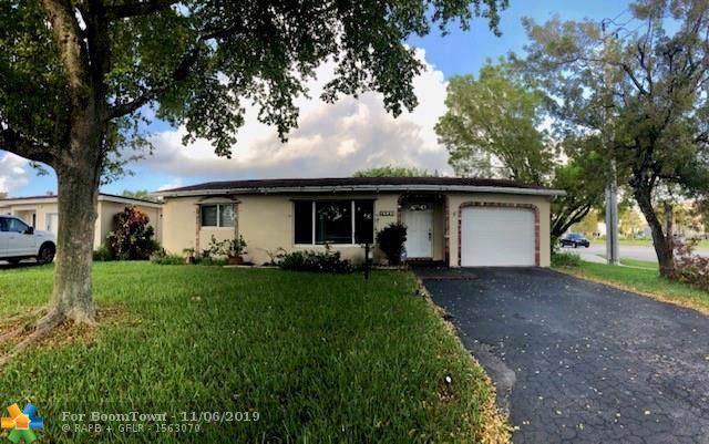 4921 NW 18th Ave, Deerfield Beach, FL 33064 (MLS #F10200886) :: Green Realty Properties