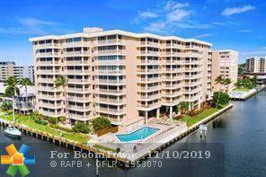 3100 NE 48th St Ph7, Fort Lauderdale, FL 33308 (MLS #F10202927) :: Green Realty Properties