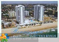 1370 S Ocean Blvd #2203, Pompano Beach, FL 33062 (MLS #F10203416) :: The O'Flaherty Team