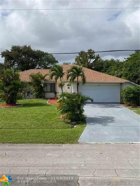 2410 Warwick, Port Saint Lucie, FL 34984 (MLS #F10203858) :: Berkshire Hathaway HomeServices EWM Realty