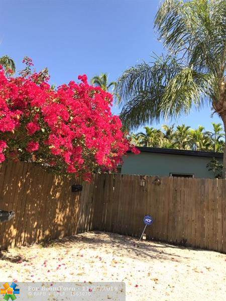 544 SW 14th Ave, Fort Lauderdale, FL 33312 (MLS #F10205314) :: The O'Flaherty Team
