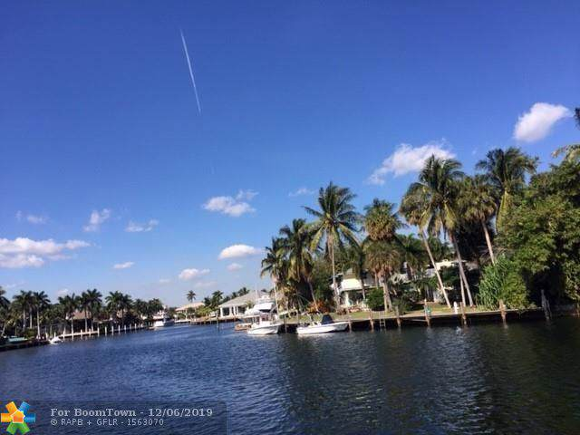 2625 NE 28th Court B, Lighthouse Point, FL 33064 (#F10206157) :: Dalton Wade