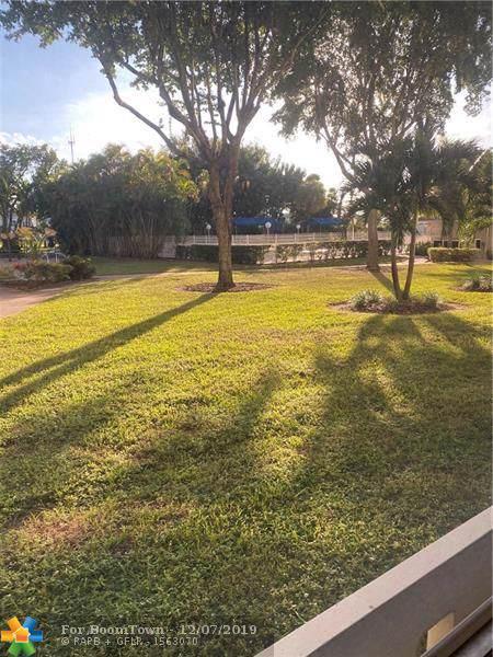 4350 Hillcrest Dr #105, Hollywood, FL 33021 (MLS #F10206540) :: Castelli Real Estate Services