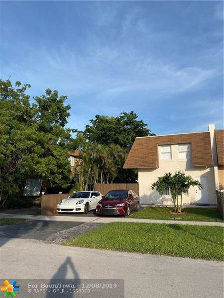 5420 SW 44th Ter, Fort Lauderdale, FL 33314 (MLS #F10206622) :: Castelli Real Estate Services