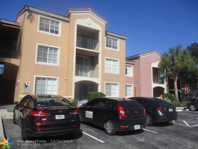 7910 N Nob Hill Rd #304, Tamarac, FL 33321 (MLS #F10208628) :: Patty Accorto Team