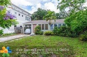 207 SW 11th St, Fort Lauderdale, FL 33315 (MLS #F10209544) :: Green Realty Properties
