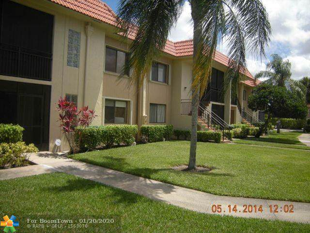 382 Lakeview Dr #202, Weston, FL 33326 (MLS #F10211378) :: Green Realty Properties