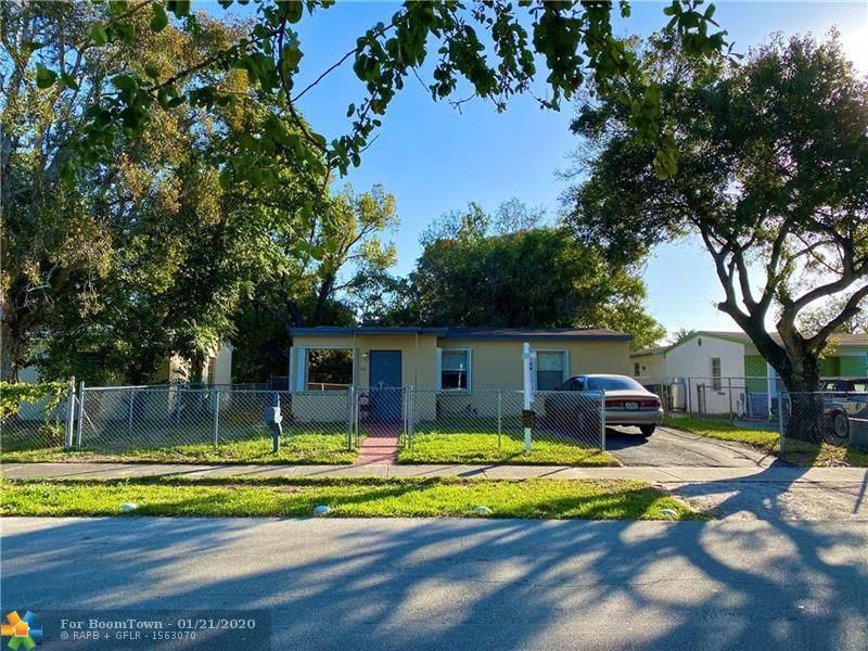 436 21st Ave - Photo 1