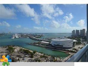1040 Biscayne Blvd #2603, Miami, FL 33132 (MLS #F10212428) :: The O'Flaherty Team