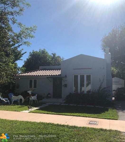 512 Altara Ave, Coral Gables, FL 33146 (MLS #F10212473) :: Best Florida Houses of RE/MAX