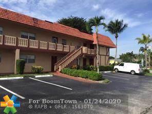 9338 SW 3rd St #506, Boca Raton, FL 33428 (MLS #F10213291) :: The O'Flaherty Team