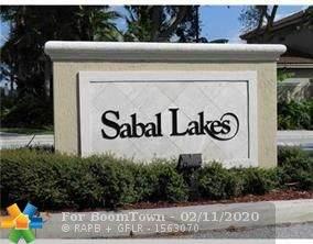 4211 N Magnolia Cir, Delray Beach, FL 33445 (MLS #F10215823) :: Castelli Real Estate Services