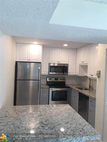 10728 Royal Palm Blvd #10728, Coral Springs, FL 33065 (MLS #F10216054) :: Green Realty Properties