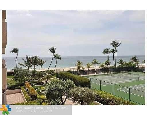 4900 N Ocean Blvd #503, Lauderdale By The Sea, FL 33308 (MLS #F10217074) :: RE/MAX
