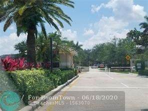 17574 SW 12th St, Pembroke Pines, FL 33029 (#F10217673) :: Signature International Real Estate