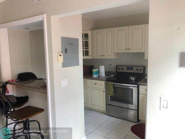2708 NE 14th Street Cswy #5, Pompano Beach, FL 33062 (MLS #F10218899) :: THE BANNON GROUP at RE/MAX CONSULTANTS REALTY I