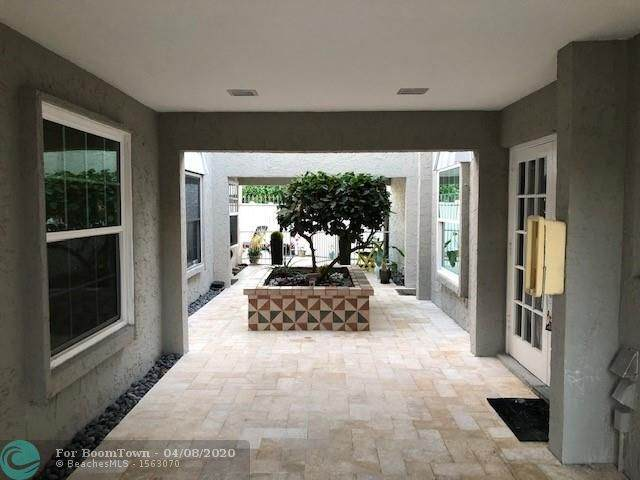 2708 NE 14th Street Cswy #6, Pompano Beach, FL 33062 (MLS #F10218921) :: THE BANNON GROUP at RE/MAX CONSULTANTS REALTY I