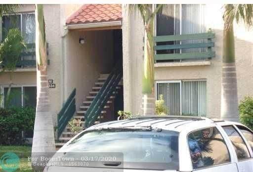 5274 NE 6th Ave A19, Oakland Park, FL 33334 (#F10219841) :: Ryan Jennings Group