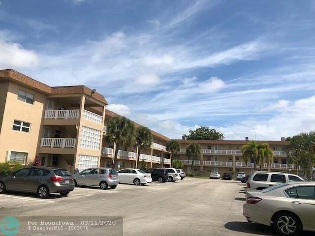 3508 SW Natura Blvd #205, Deerfield Beach, FL 33441 (MLS #F10220372) :: The Paiz Group