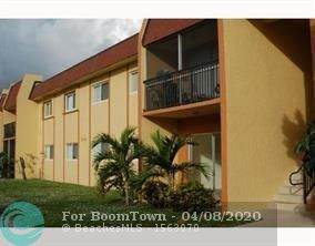 2844 NW 55th Ave 1D, Lauderhill, FL 33313 (MLS #F10221881) :: The O'Flaherty Team