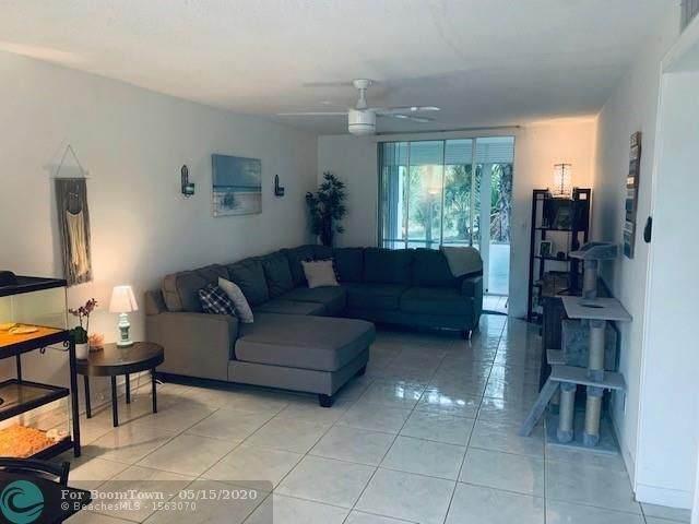 777 SE 2nd Ave 109B, Deerfield Beach, FL 33441 (MLS #F10223937) :: The Paiz Group