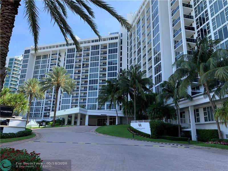 10275 Collins Ave - Photo 1