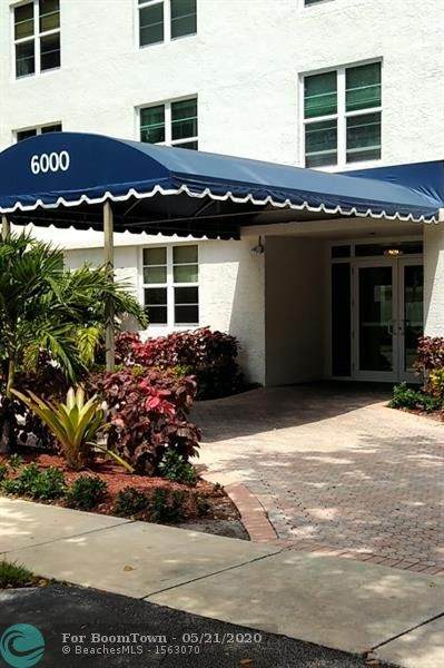6000 NE 22nd Way 4G, Fort Lauderdale, FL 33308 (MLS #F10228395) :: RE/MAX