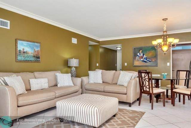 1920 S Ocean Dr #302, Fort Lauderdale, FL 33316 (MLS #F10229259) :: Berkshire Hathaway HomeServices EWM Realty